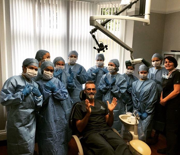 Implant Nursing